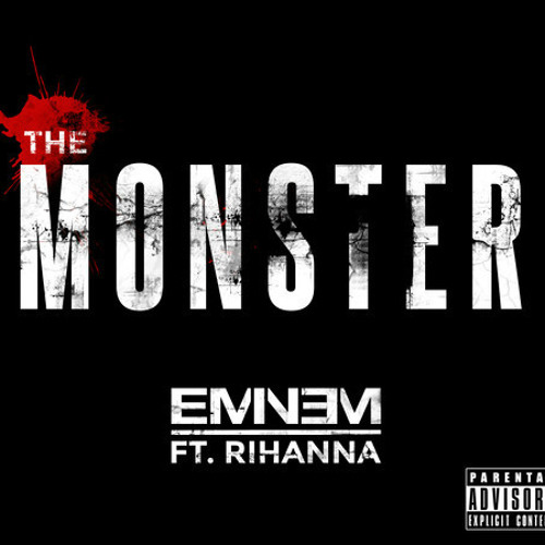 Eminem - The Monster ft Rihanna (JonZ Official Remix)