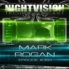 Mark Rogan [IRL] - NightVision Techno PODCAST 50 pt4