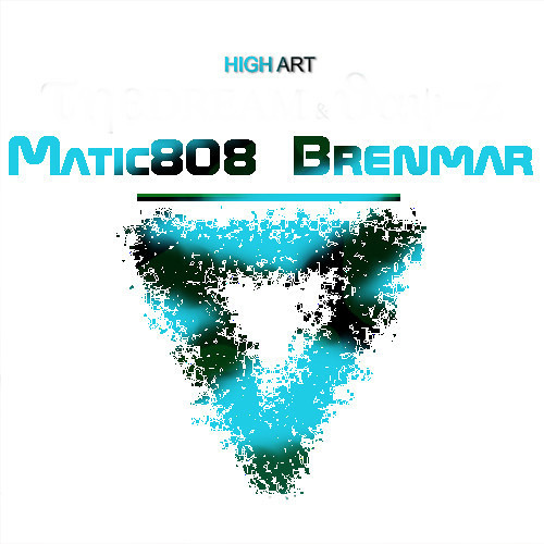 Matic808 & Brenmar - High Art (Nov. freebie! up for DL!)