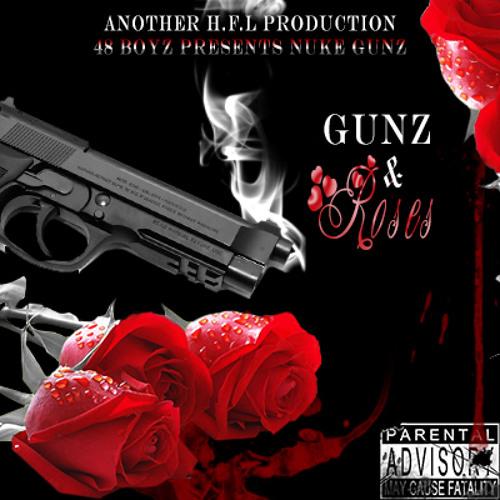 The Struggle - Nuke Gunz ft Deez Raw