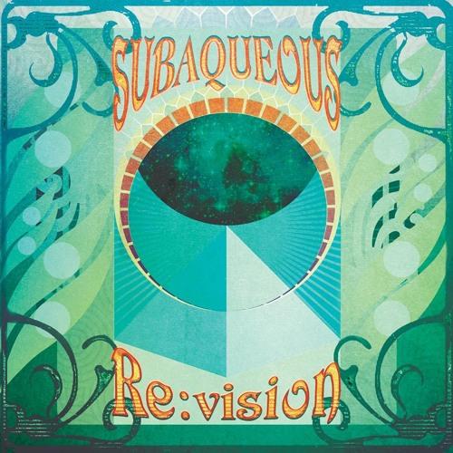 Subaqueous - Visions Embrace (Bless the A.M. remix)