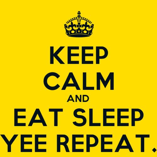 Deorro vs FatBoy Slim - Eat Sleep Yee Repeat (3spi MashUp) [FREE DL]