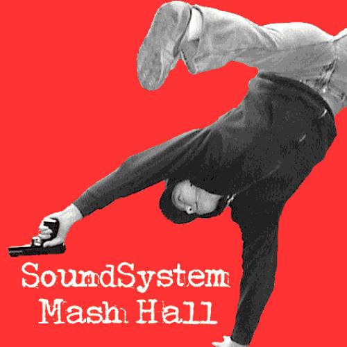Soundsystem Mash Hall Limited Bboy Instrumentals (produced by djblesOne 2002)