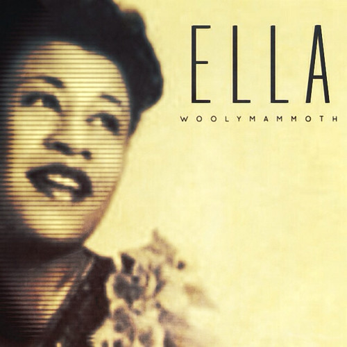 † ELLA † by Woolymammoth