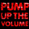 MARRS - Pump Up The Volume (12 Inch Remix) (chris baron edit)