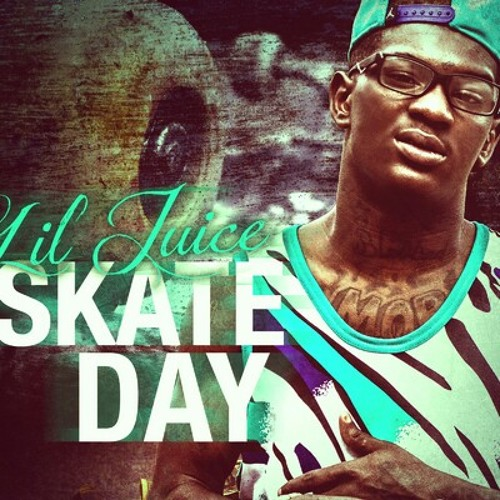 Lil Juice Fuck A Nigga SkateDay