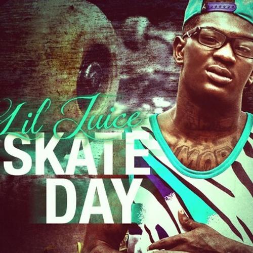 Lil Juice U Know Wuddup With Me SkateDay