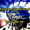 Rony Melo - Trance Decoded 014