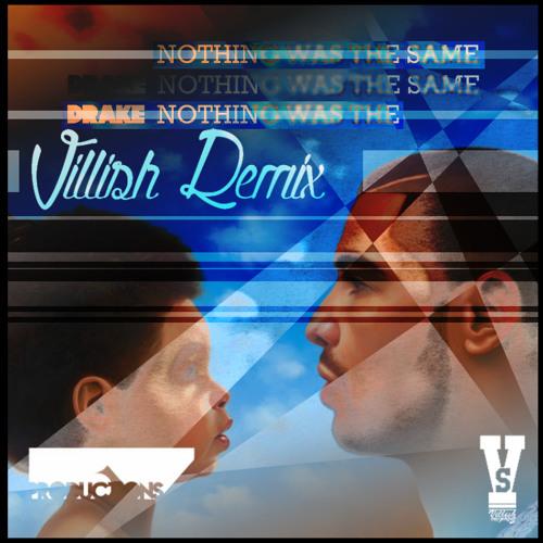 Drake - From Time (VILLISH REMIX)