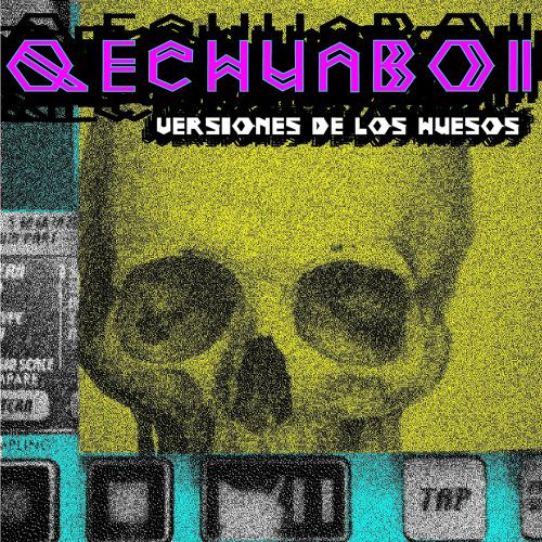 Otto von Schirach - When Dinosaurs Rule The Earth (Qechuaboi Version)