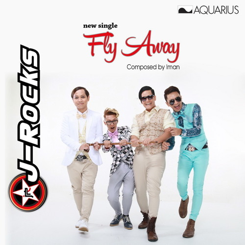 J-Rocks - Fly Away