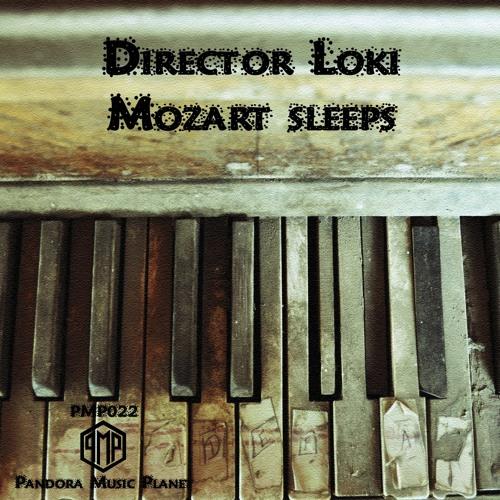 Mozart Sleeps SP (PMP022-2013-RU)™
