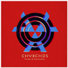 KX Picturedisc   Chvrches  - The bones of what you believe