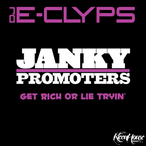 Janky Promoters (Free Download)