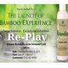 Bamboo Experience Liquid Luffa Exfoliator Formulation 10-31-13