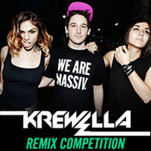 Krewella - We Are One (S112 Remix)