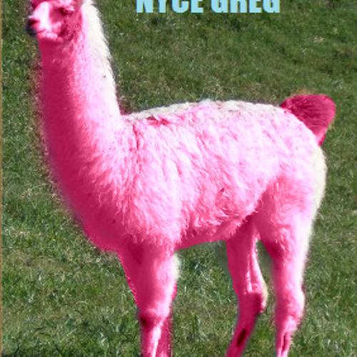 Llama ($20 WWW.MYFLASHSTORE.NET/NYCEGREG831)