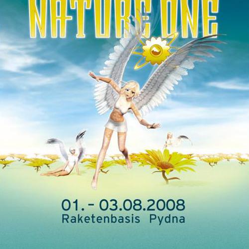 Mark Mayu - Nature One 2008 USB Floor 02.08.2008