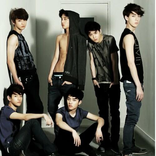 Baekhyun Ft Chanyeol-Love Song
