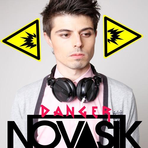 Novasik - Danger (Original Mix)