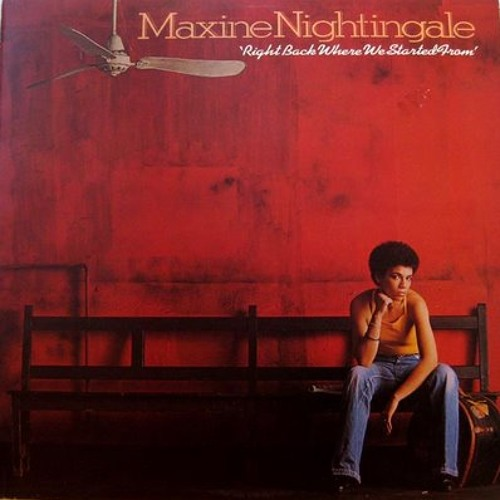 Maxine Nightingale - Reasons (1976) SOUNDSFOTHE70S.BLOGSPOT - Earth Wind & Fire cover -