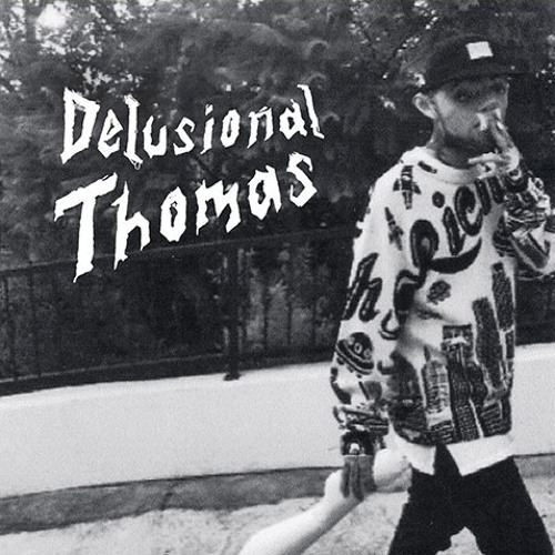 10) Grandpa Used To Carry A Flask - Mac Miller - Delusional Thomas - REGULAR PITCH