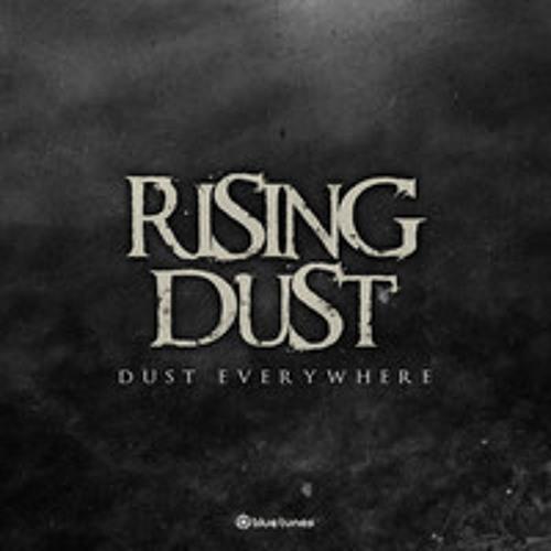 Bubble & Rising Dust    '  RisinG Bubble '