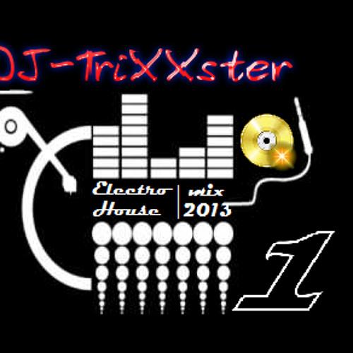 Electro & House Mix 2013 (Part 1)