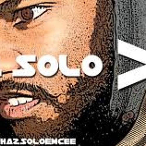 Haz-Solo & Lucchi Supremeson Lu-Haz Aka Us2uK 2013 First Draft Gonna Redo It.