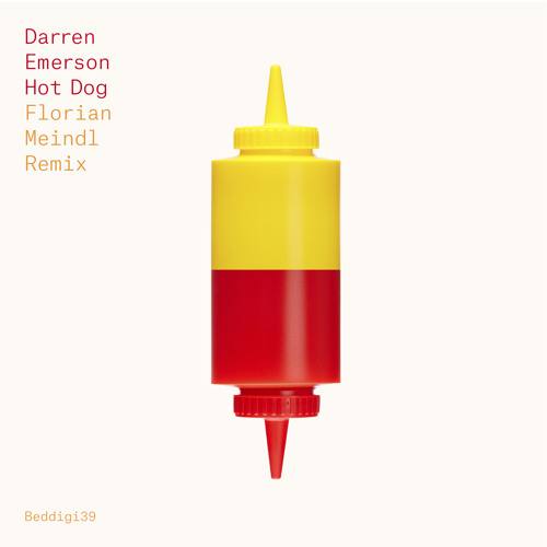 BEDDIGI39 Darren Emerson - Hotdog Preview