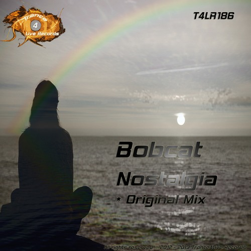 T4LR186 : Bobcat - Nostalgia (Original Mix)