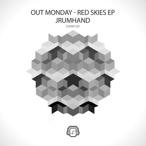 JRUMHAND 'RED SKY AT NIGHT' - Red Skies EP OUT NOW www.storejam.com