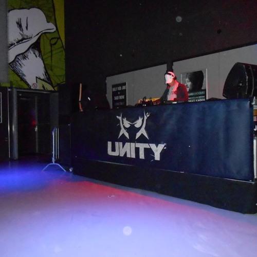 Nickey Live @ Unity - Hardcore state of Mind (ATAK)