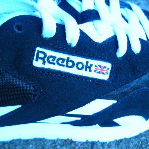 Reeboks Remixes for Sub Trash Records Remix Contest