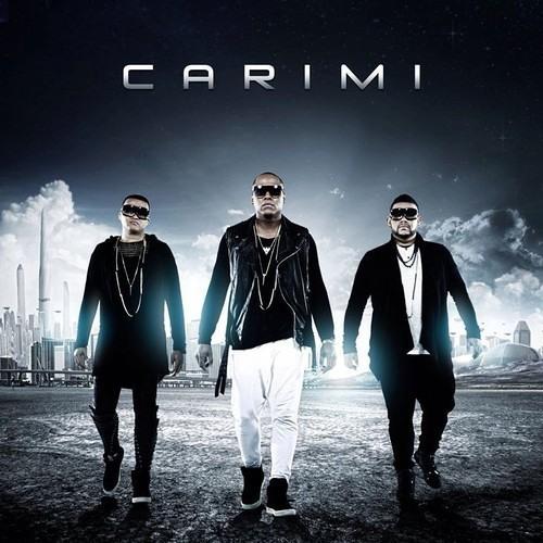 Carimi Feat Fanny - Love De Toi 2013