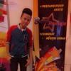 Bukan Cinta Biasa by Fadz - Final Bintang Remaja RTM Sabah 2013 at Studio TV RTM Sabah