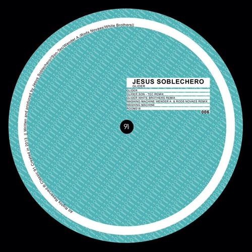 Jesus Soblechero - Washing Machine (Wender A. & Rods Novaes Rmx) [Classic 91 Records]