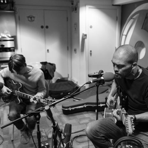Ben Watt / The Gun (Live On 6Music, 31.10.13)