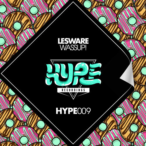 Lesware - Wassup (Reece Low Remix) [HYPE] OUT NOW!!