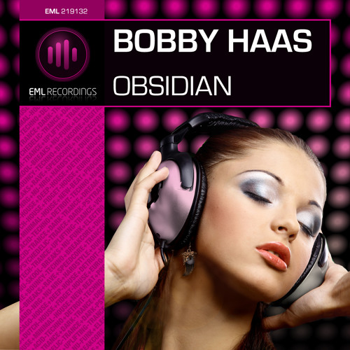 BOBBY HASS - Obsidian (Release Date 4th Nov 2013)