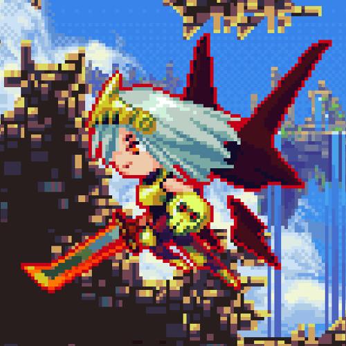 Omega!? [Rival Fight]