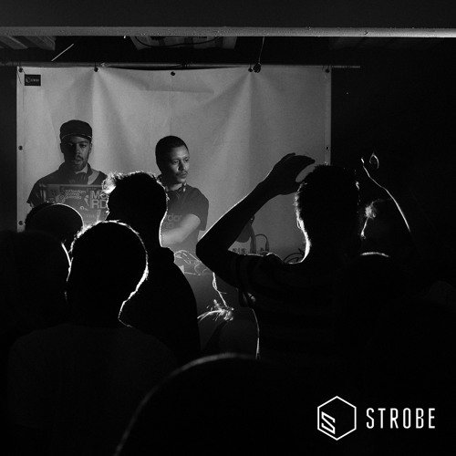 Strobe FM Podcast 019 - Patriarch Conflicts @ Strobe, Roodkapje Rotterdam