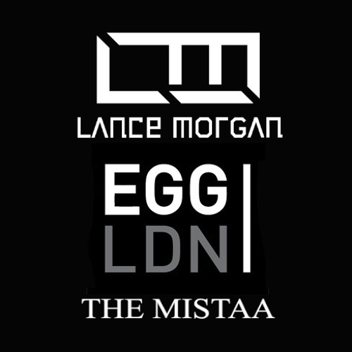 Lance Morgan B2B The Mistaa Live @ Egg London 01-11-2013