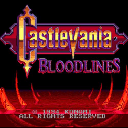 Bonds Of Brave Men - Castlevania Bloodlines - Re-imagined