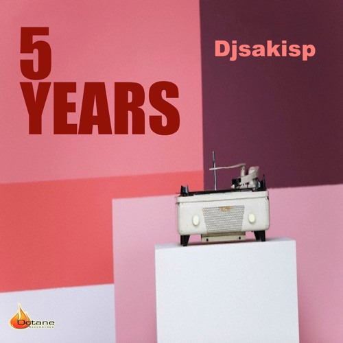 Djsakisp-make some fucking noise(Original Mix)