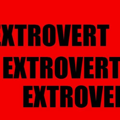 Sesion 3- Extrovert