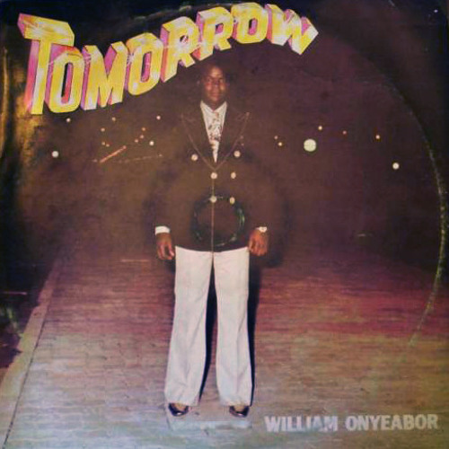 William Onyeabor - Fantastic Man