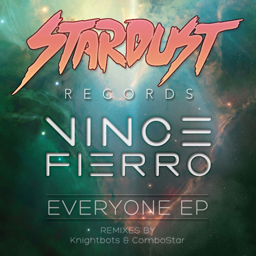 SDR-030 Vince Fierro - Lust (Original Mix) EXTRACT