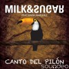 Milk and Sugar feat Maria Marquez - Canto Del Pilon (Afterlife Remix)