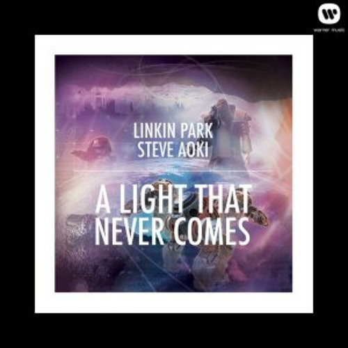 Steve Aoki & Linkin Park -Light That Never Comes(Redspark remix 300 followers special)